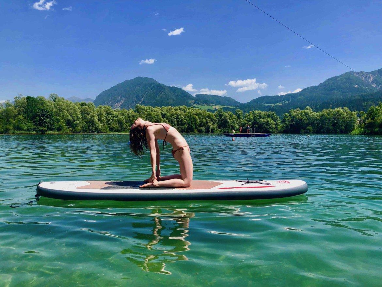 Balance Tipps bewusst leben