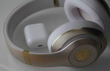 Kopfhörer In Ears Sport Training Tipp