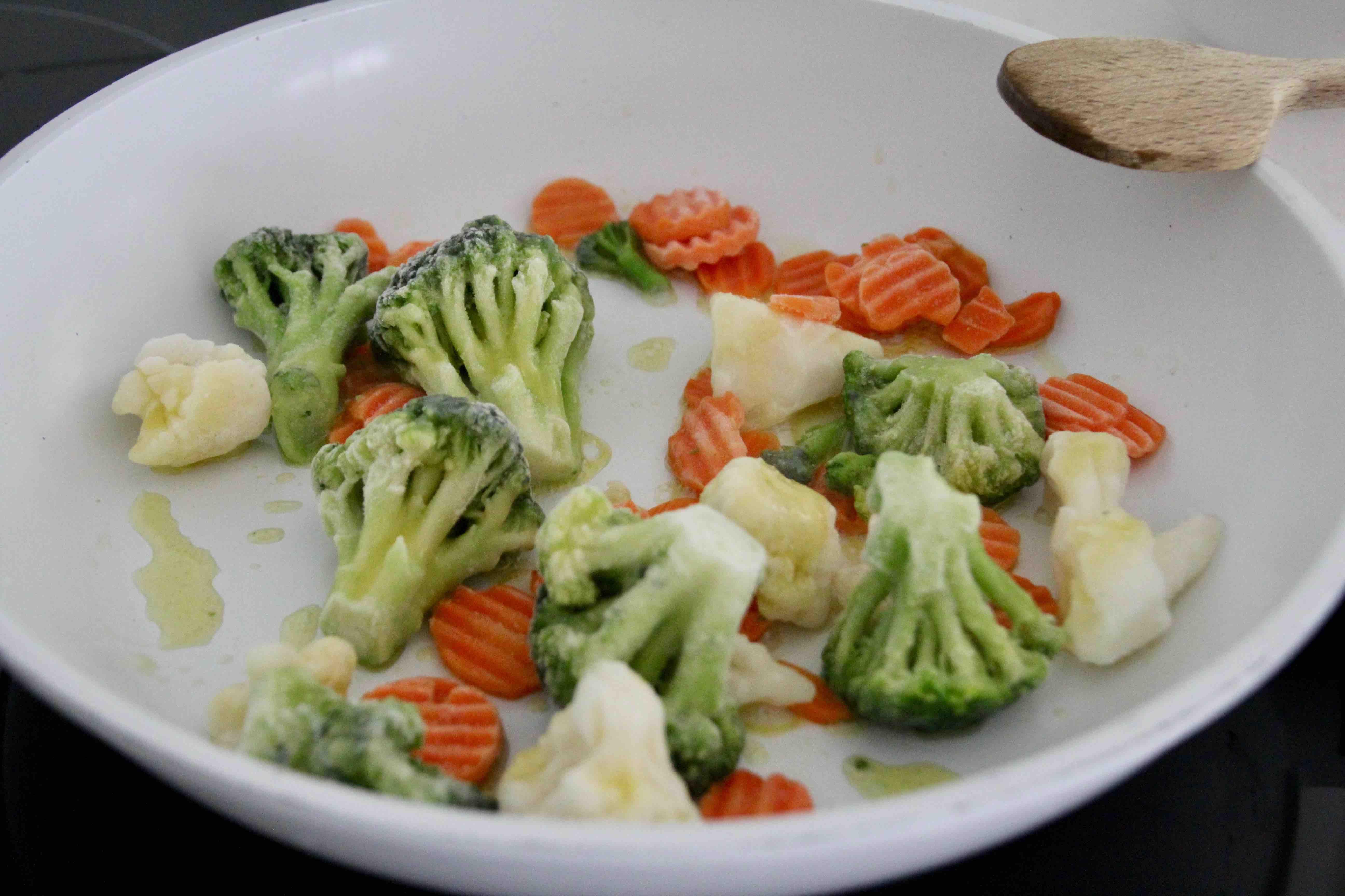 TK Gemüse