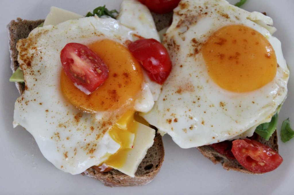 Frühstücksbrote