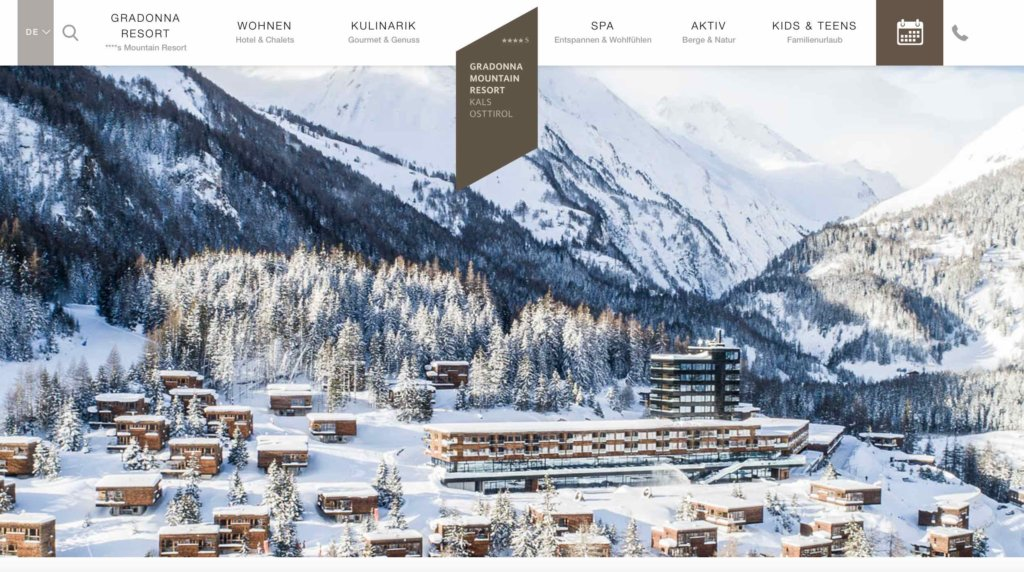 Berg Hotel Osttirol