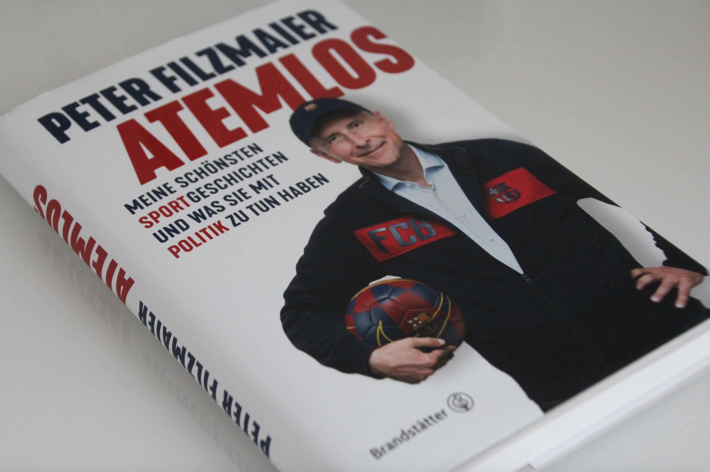 Neues Buch Filzmaier