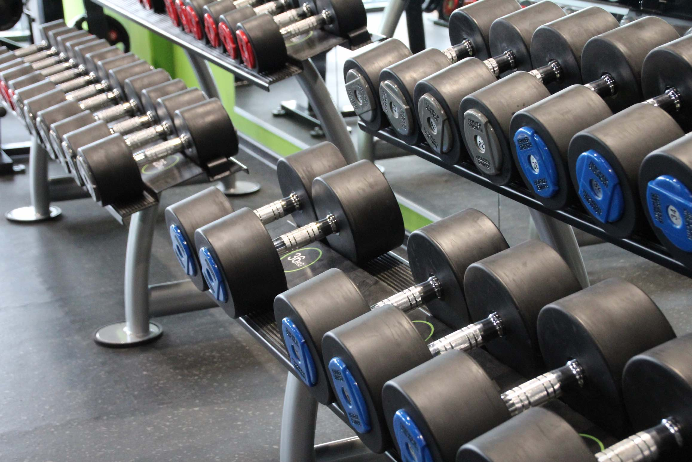 Ins man ab darf fitnessstudio wann Ab Wieviel