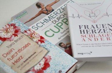 neue Bücher Frühjahr Sommer 2020