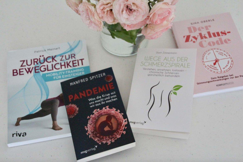 neue Gesundheitsbücher