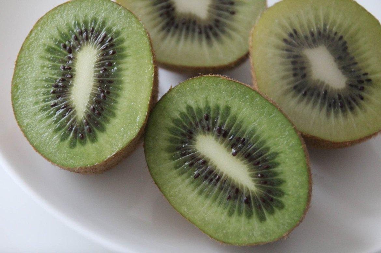 Kiwi Vitamin C Immunsystem