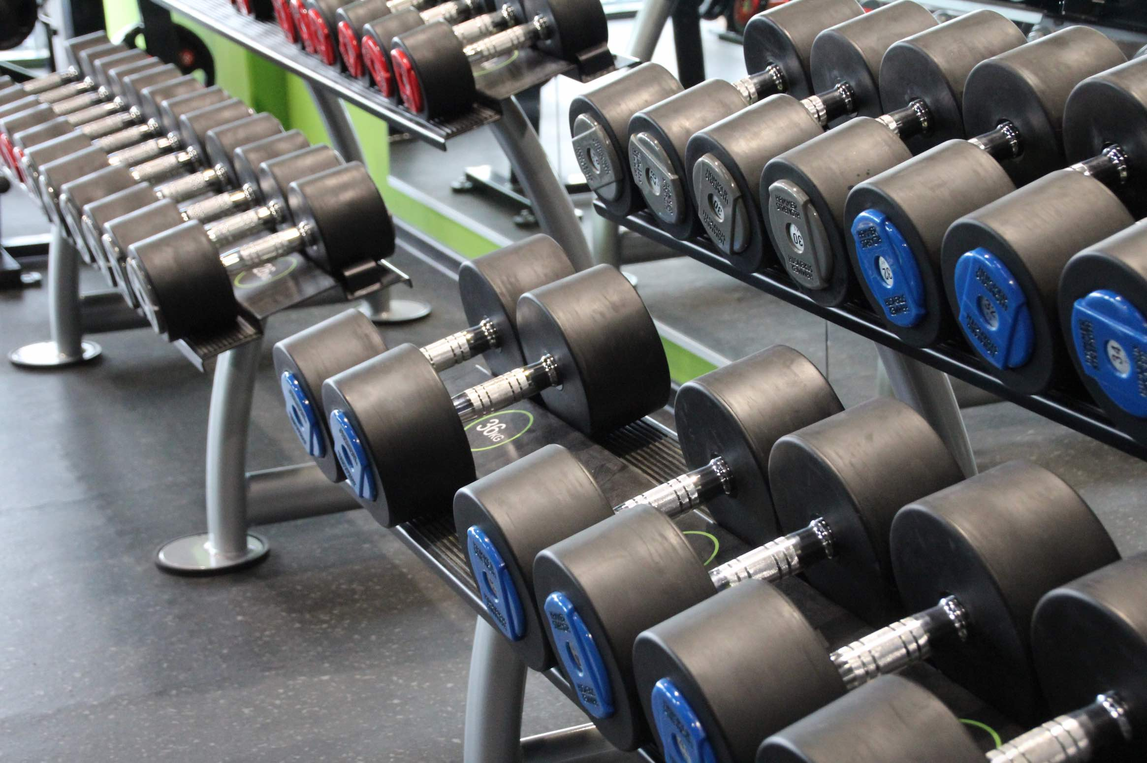 Corona Fitnessstudio Tipps