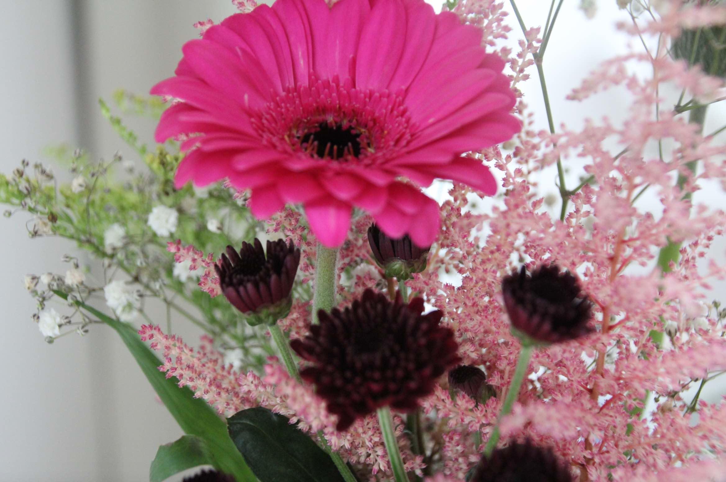 Blumen Beauty Tipps Selfcare Entspannung Lockdown