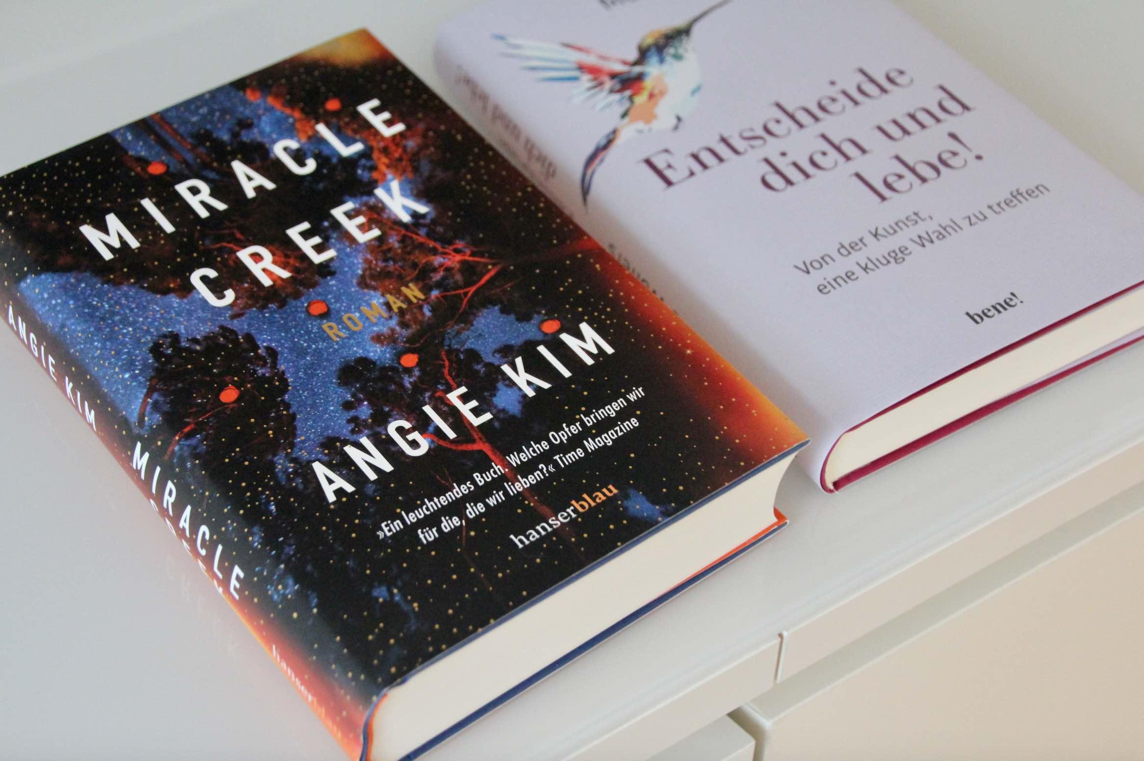 Bücher November Buchclub