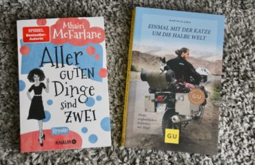 Bücher Lesen Buchclub Dezember 2020