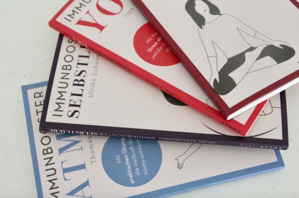 Ratgeber Bücher Gesundheit
