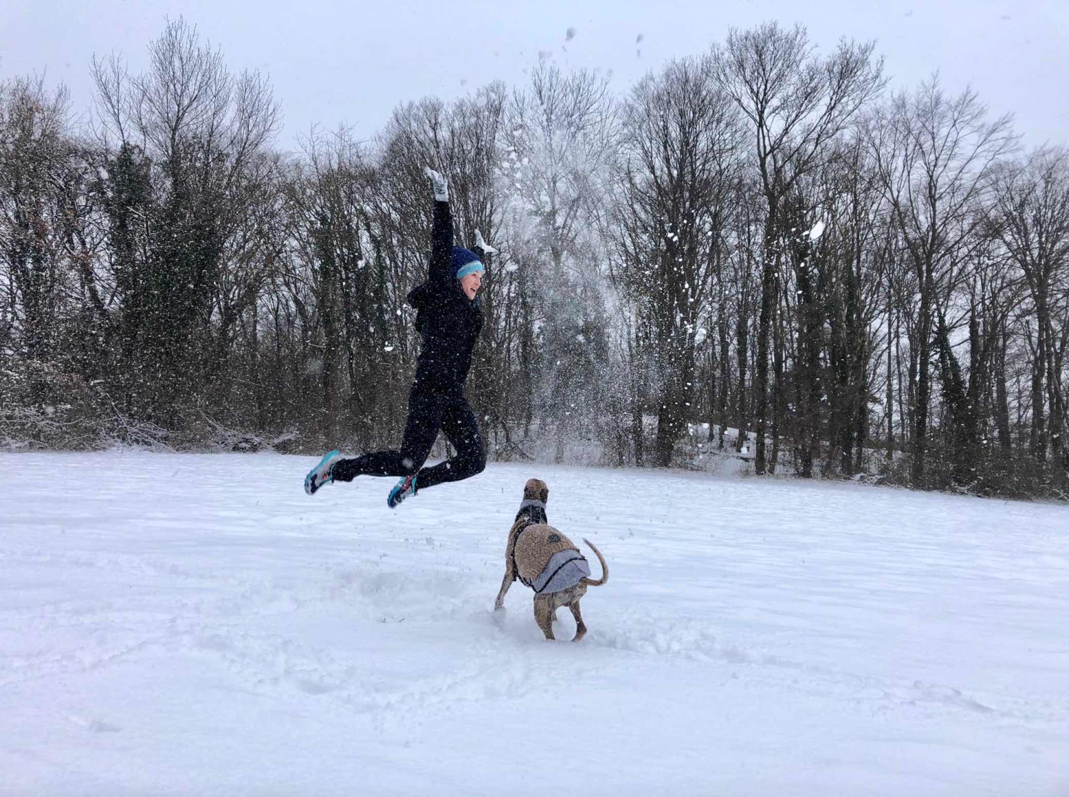 Jump Winter 2021