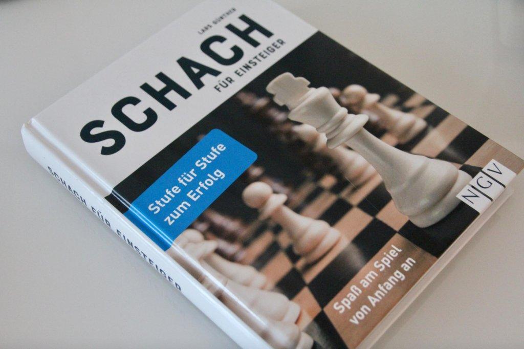 Schach Spielen Lernen Buch
