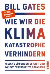 Klimakrise Buch