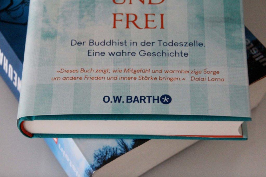Buch Gefangen und frei