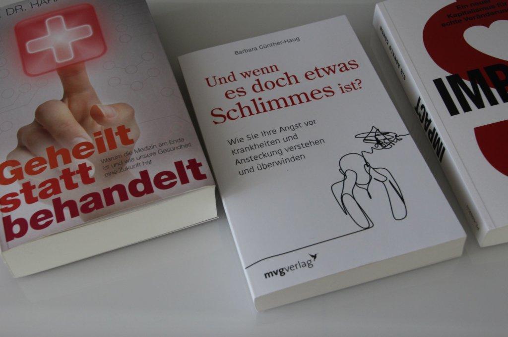 Hypochonder Buch