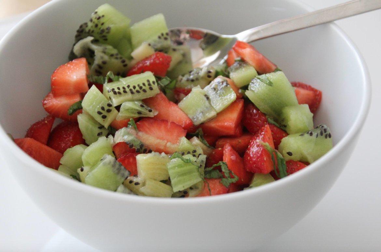 Gesund leben gesund essen