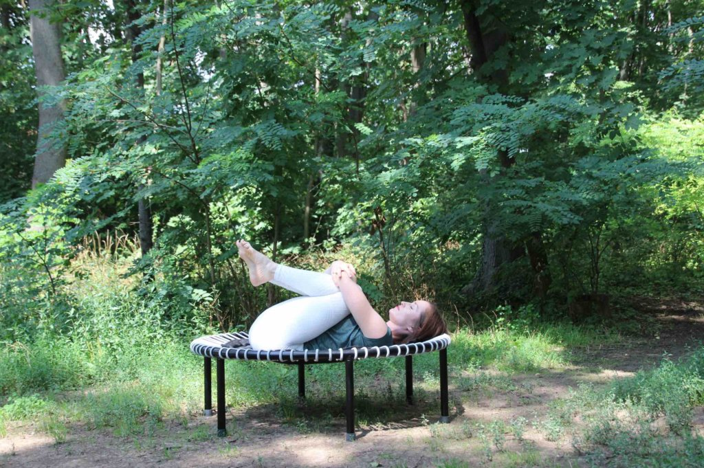 Yoga Entspannung bellicon