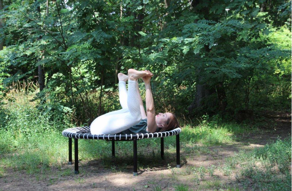 Yoga am bellicon